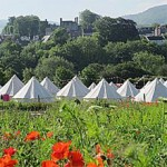 Blue Bell Tents
