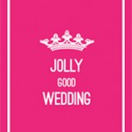 Jolly Good Wedding